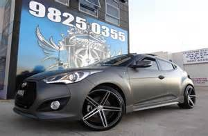 hyundai veloster rims mag wheels hyundai veloster with
