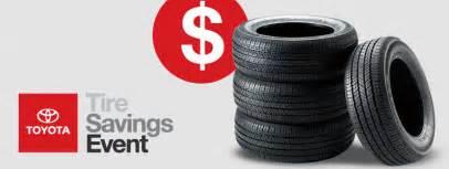 Tires For Sale Toyota Toyota Tires For Sale Near Eau Markquart Toyota