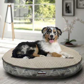 kirkland signature dog bed dog beds costco