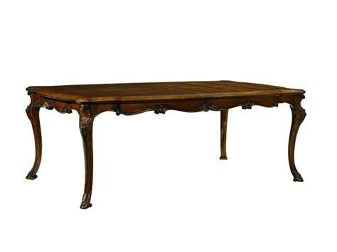 henredon dining room st tropez dining table 4400 20 318