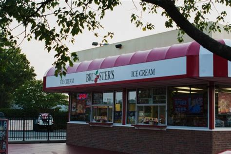 bruster s real ice cream spartanburg 100 peachshed rd