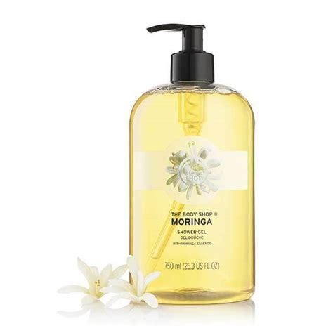 Moringa Shower Gel 250ml the shop gel moringa 750ml