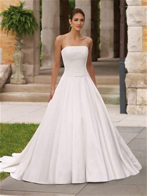 imagenes de vestidos de boda sencillos vestidos de boda sencillos