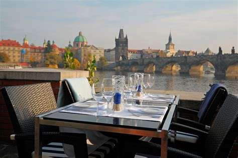 Top 10 Bars by Prague S Top 10 Bars And Restaurants With A View