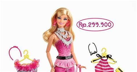 Baju Doll Boneka Original Mattel 97 boneka fashionistas ultimate wardrobe doll