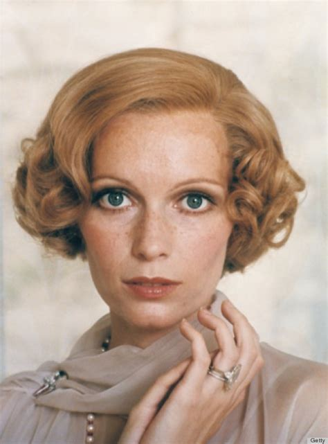 the great gatsby curly hair styles great gatsby hair a modern take on mia farrow s curly