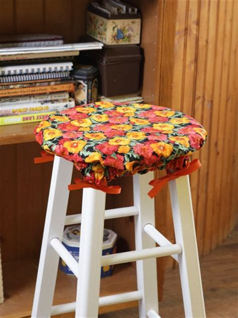 piano bench cover pattern how to make a stool cover sewing pinterest piano
