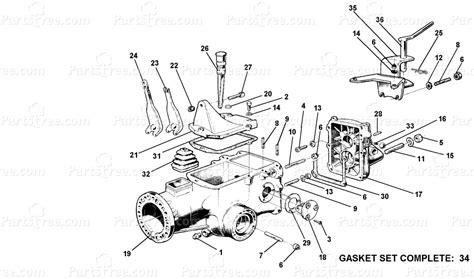 Bcs Parts Diagram