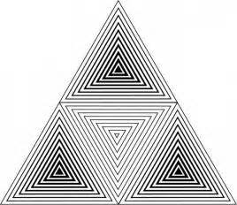 triangle design gallery for gt geometric triangle design