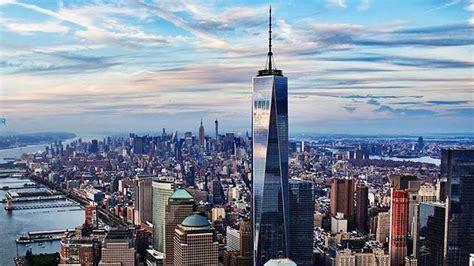 mirador wtc nueva york inaugura un mirador que es mejor que el del