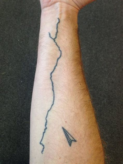 appalachian trail tattoo 47 best ideas images on