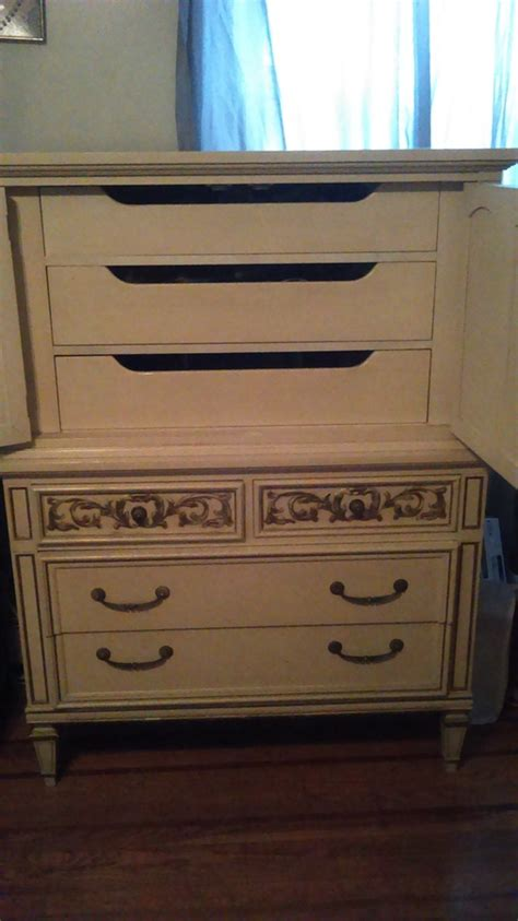 thomasville french provincial bedroom set thomasville french provincial chest my antique furniture