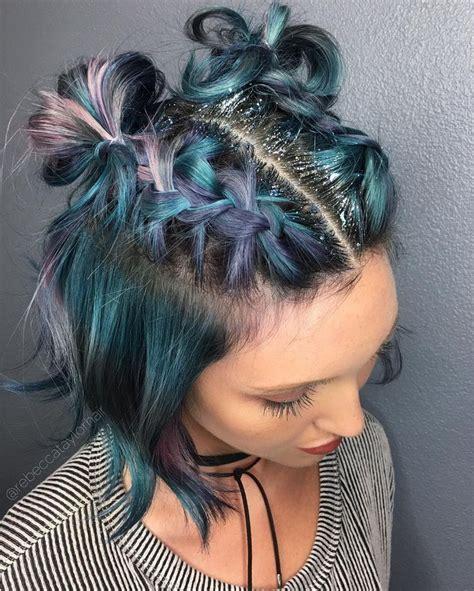 fairy hairstyles for short hair best 20 braiding short hair ideas on pinterest