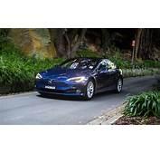 Review  2017 Tesla Model S