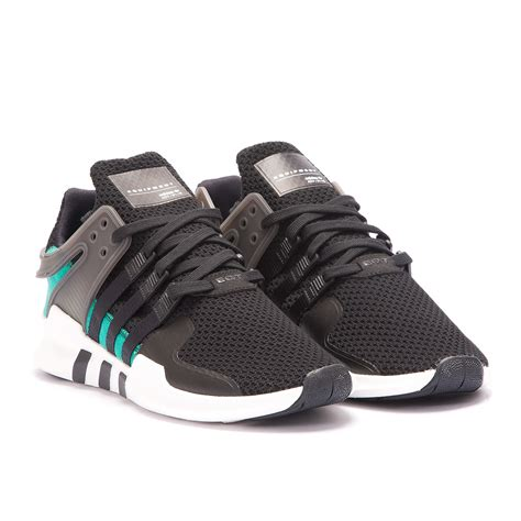 Adidas Equipment Support Adv Adidas Equipment Support Adv Black Green White Ba8323