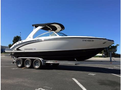 boats for sale in san diego chaparral sunesta boats for sale in san diego california