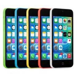 iphone 5c all colors apple iphone 5c 16gb smartphone verizon factory unlocked