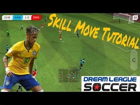 football skill moves tutorial dream league soccer 2017 skill move tutorial asurekazani