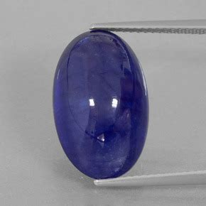 Blue Sapphire 11 7ct blue sapphire 19 7ct oval from madagascar gemstone
