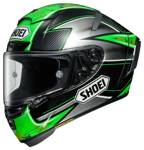 Helm Shoei Shoei X 14 Laverty Helmet Revzilla