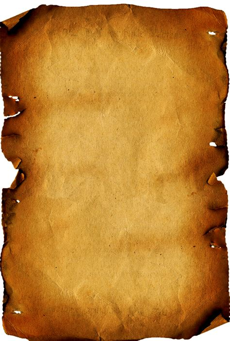 How To Make Burnt Paper - images for gt burnt paper png