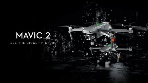 dji mavic 2 engineered to amaze