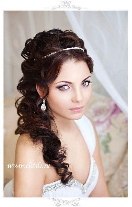 Einfache Frisuren Für Hochzeit by Einfache Frisuren F 252 R Hochzeit