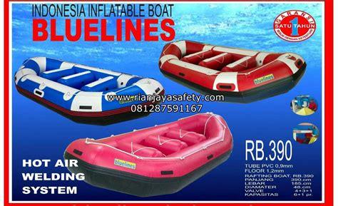 Jual Perahu Karet Merk Avon by Jual Perahu Karet Blue Lines Rian Jaya Safety