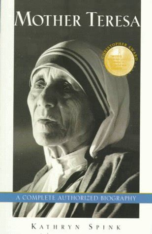 mother teresa biography project mother teresa a complete authorized biography my hero