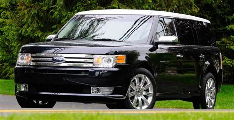 2015 ford flex 2015 ford flex review colors release date
