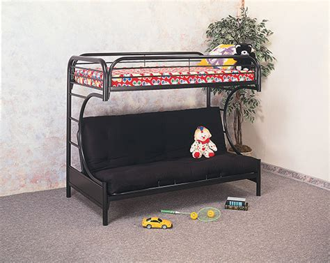 Futon Clearance Sale futon bunk bed 199 95 clearance sale save guaranteed lowest price marjen of chicago