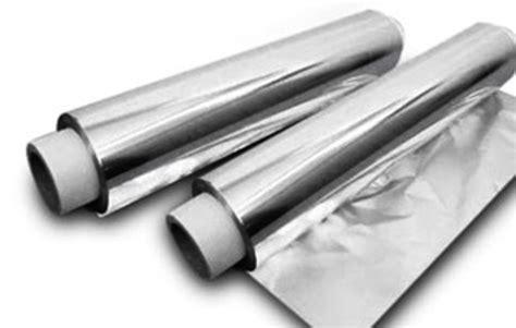 alluminio alimentare pellicola d alluminio in cucina s 236 ma non con cibi