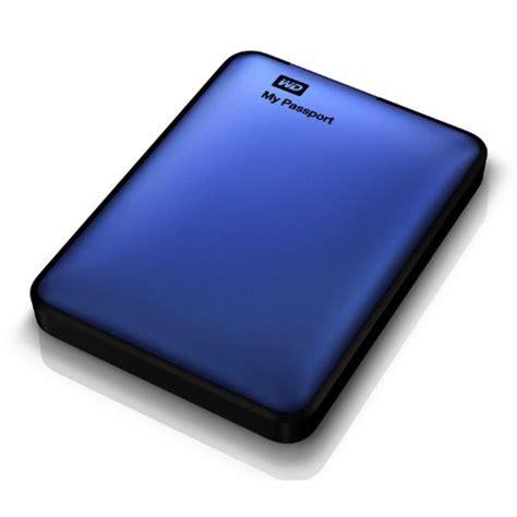 Harddisk External My Passport 500gb wd my passport 500gb portable external drive storage
