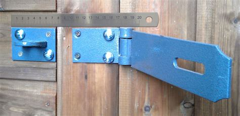 Shed Locks Uk by Security Sheds Strong And Secure Sheds Free Fitting