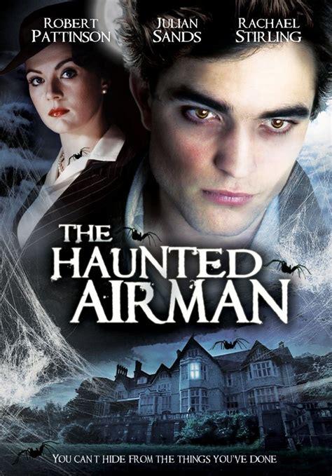 film podobny do zawod gangster the haunted airman rotten tomatoes