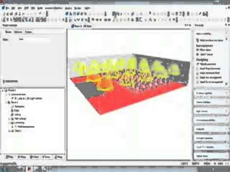 light software the basic tutorial of dialux software for lighting