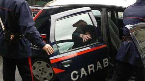 la provincia pavese cronaca pavia ndrangheta otto arresti a voghera la provincia pavese