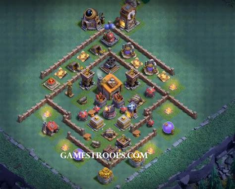 top 18 best builder hall bh6 base new anti 1 star clash of clans base builder clash of clans builder hall 6
