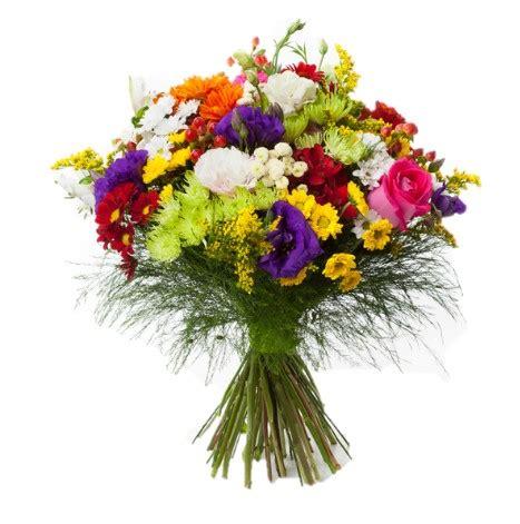 bouquet mimosa e fiori foto bouquet di fiori e mimosa fiorista