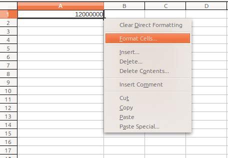 accounting number format fungsinya adalah upilmu memodifikasi currency format menjadi accounting