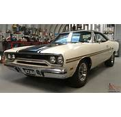 Plymouth GTX 1970 440 6 Pack For Sale
