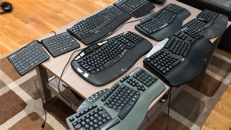 most comfortable laptop keyboard great logitech wired ergonomic keyboard ideas electrical