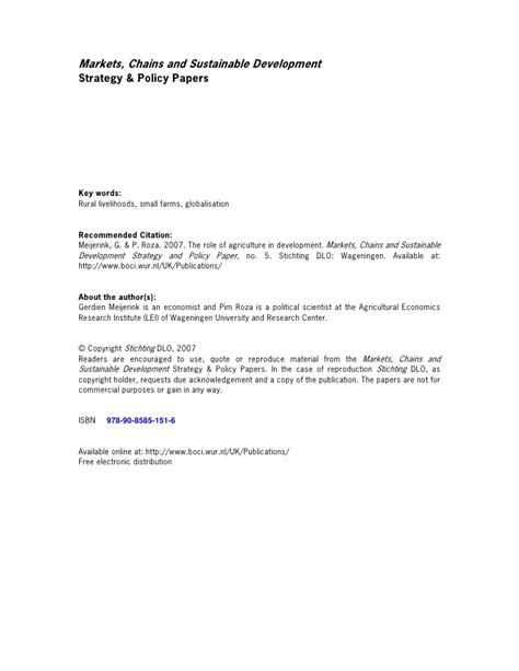 dissertation topics economics thesis topics for agricultural economics your essay