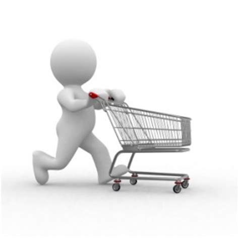 Day 61 The Consumer Price Index Cpi Economist S Journey To Life Shopping Cart Template Free