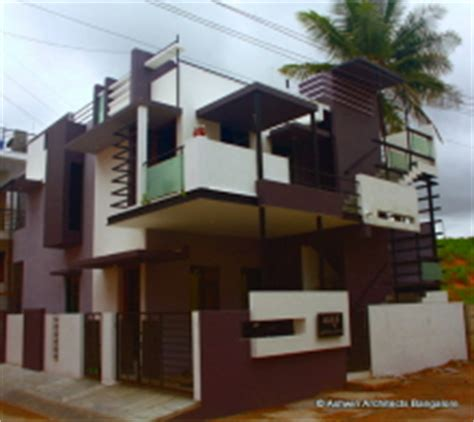 contemporary architecture house designs commercial construction bangalore india  ashwin