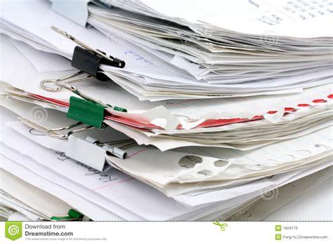lavoro di ufficio lavoro di ufficio immagine stock immagine di lettera