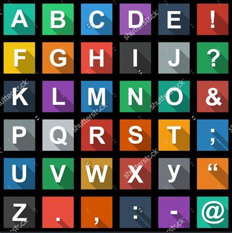 printable alphabet squares alphabet letter squares template 21 free psd eps