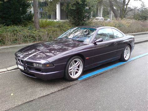 1996 bmw 7 series information and photos momentcar 1996 bmw 8 series information and photos momentcar