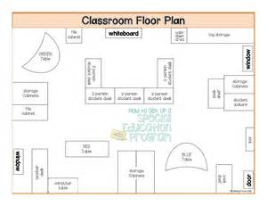 Floor Plans Program how to set up a special education program quot floor plans the autism