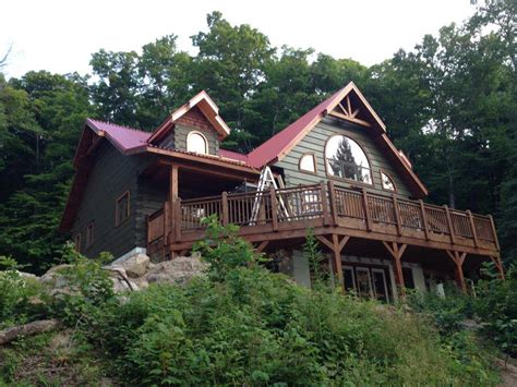 true log homes inc